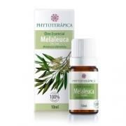 Óleo Essencial de Melaleuca - 10ml