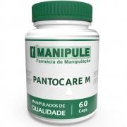 Pantocare M - 60 Cápsulas