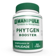 PhyTgen   BOOSTER TERMOGÊNICO 30 caps - ganhe 1 Gel Crioterápico 30g