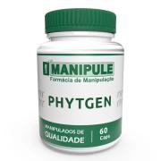 PhyTgen –  Queimador de Gordura 30 caps - ganhe 1 Gel Crioterápico 30g