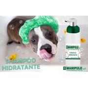 Shampoo Hidratante Para Pet 150ml
