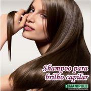 Shampoo Para Brilho Capilar 100ML