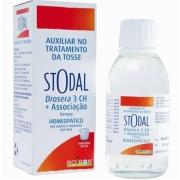 Stodal Xarope Homeopatico - 150mL
