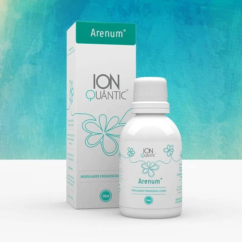 Arenum - Sublingual  - Loja Online | Manipule - Farmácia de Manipulação