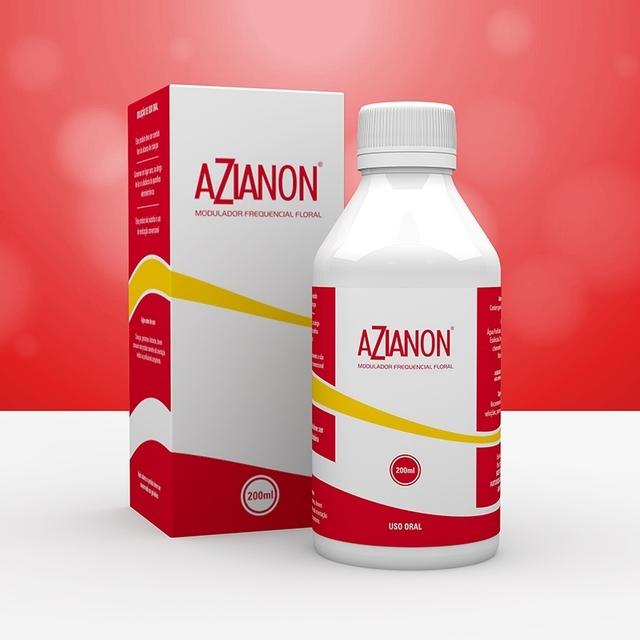 Azianon Plus - Sublingual  - Loja Online   Manipule - Farmácia de Manipulação