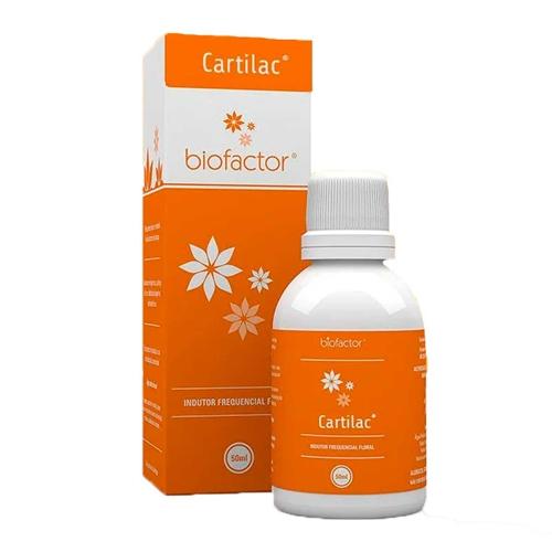 Cartilac - Sublingual  - Loja Online   Manipule - Farmácia de Manipulação