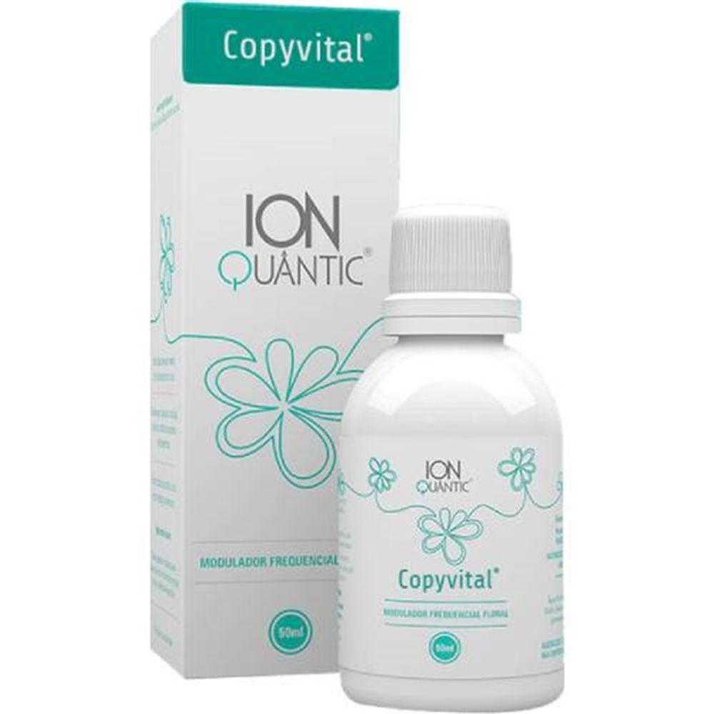 Copyvital - Sublingual  - Loja Online | Manipule - Farmácia de Manipulação