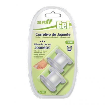 Corretivo de Joanete - 1 par  - Loja Online | Manipule - Farmácia de Manipulação