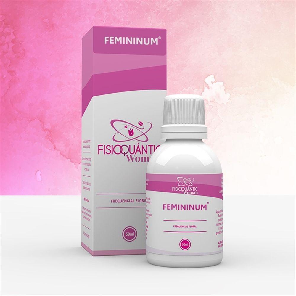 Femininum - Sublingual  - Loja Online | Manipule - Farmácia de Manipulação