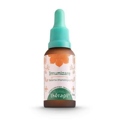 Floral Imunizare - Florais Thérapi  - Loja Online | Manipule - Farmácia de Manipulação