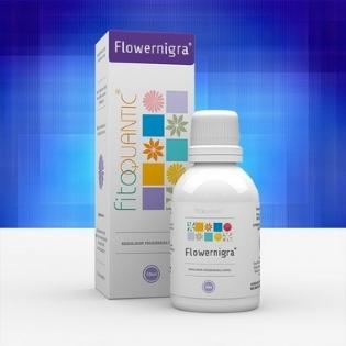 Flowernigra - Sublingual  - Loja Online   Manipule - Farmácia de Manipulação