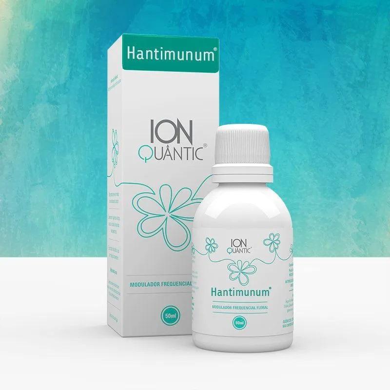 Hantimunum - Sublingual  - Loja Online   Manipule - Farmácia de Manipulação