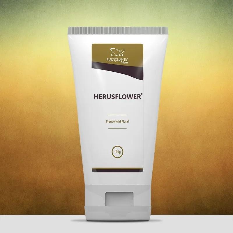 Herusflower Gel 100ml  - Loja Online | Manipule - Farmácia de Manipulação