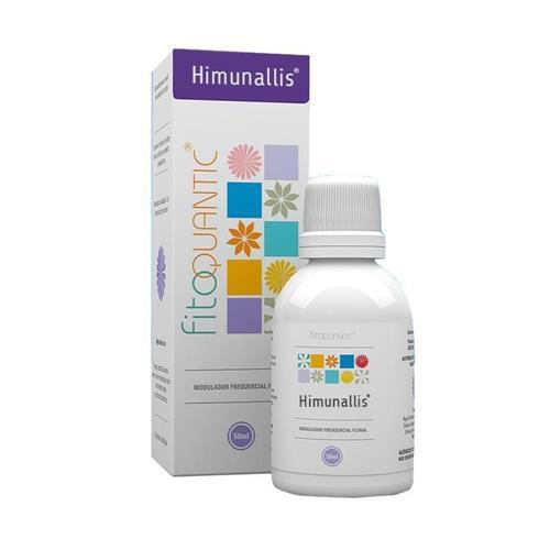 Himunallis - Sublingual  - Loja Online   Manipule - Farmácia de Manipulação