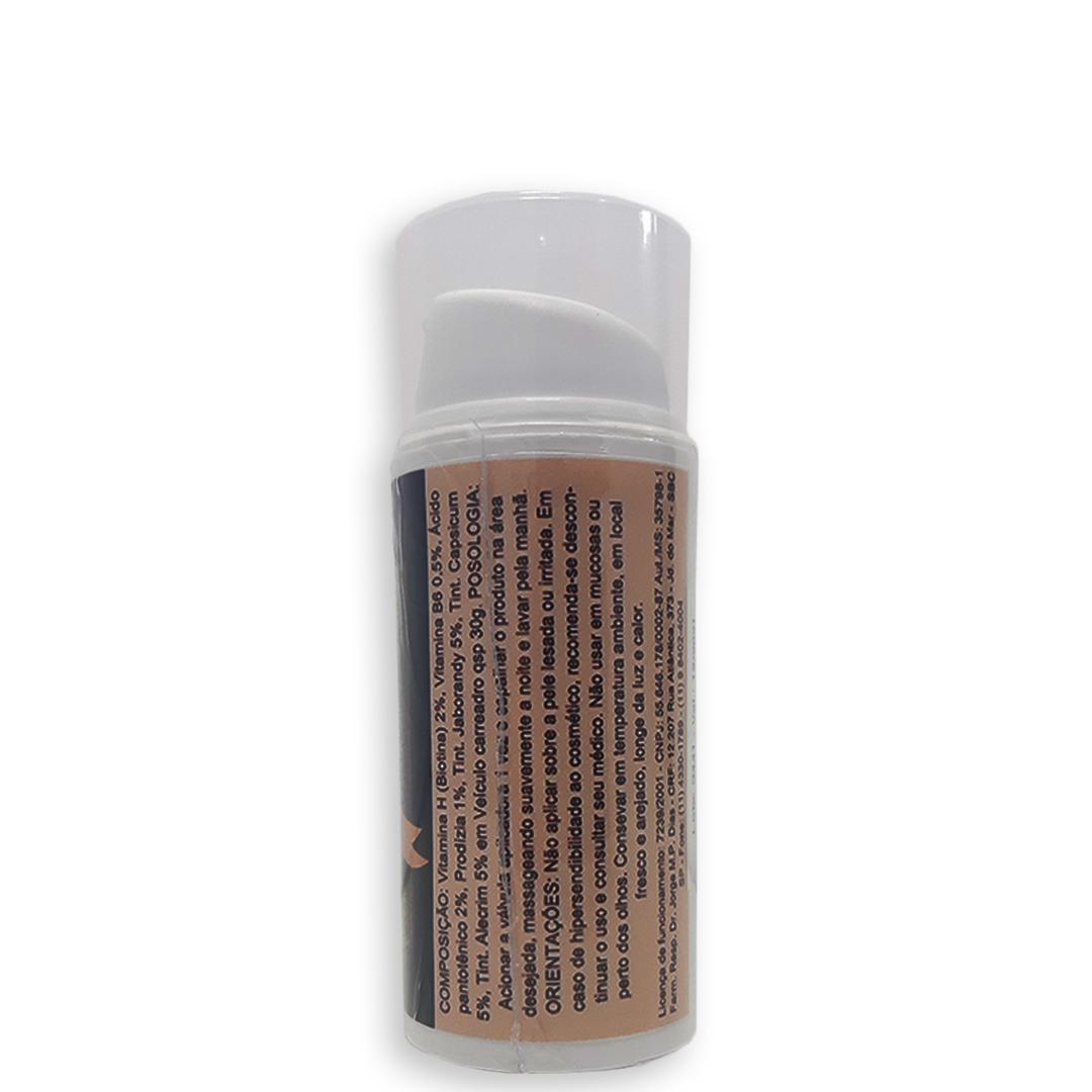 Kit Balm Hidratante para Barba + Complexo para Crescimento e Falhas da Barba  - Loja Online | Manipule - Farmácia de Manipulação