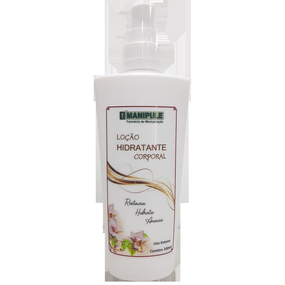 Kit Loção Hidratante Corporal e Óleo de Banho Hidratante  - Loja Online | Manipule - Farmácia de Manipulação