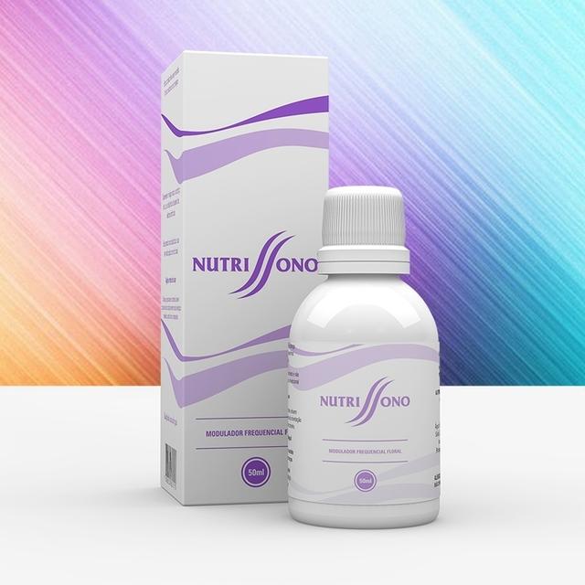 Nutrissono - 50 ML  - Loja Online | Manipule - Farmácia de Manipulação