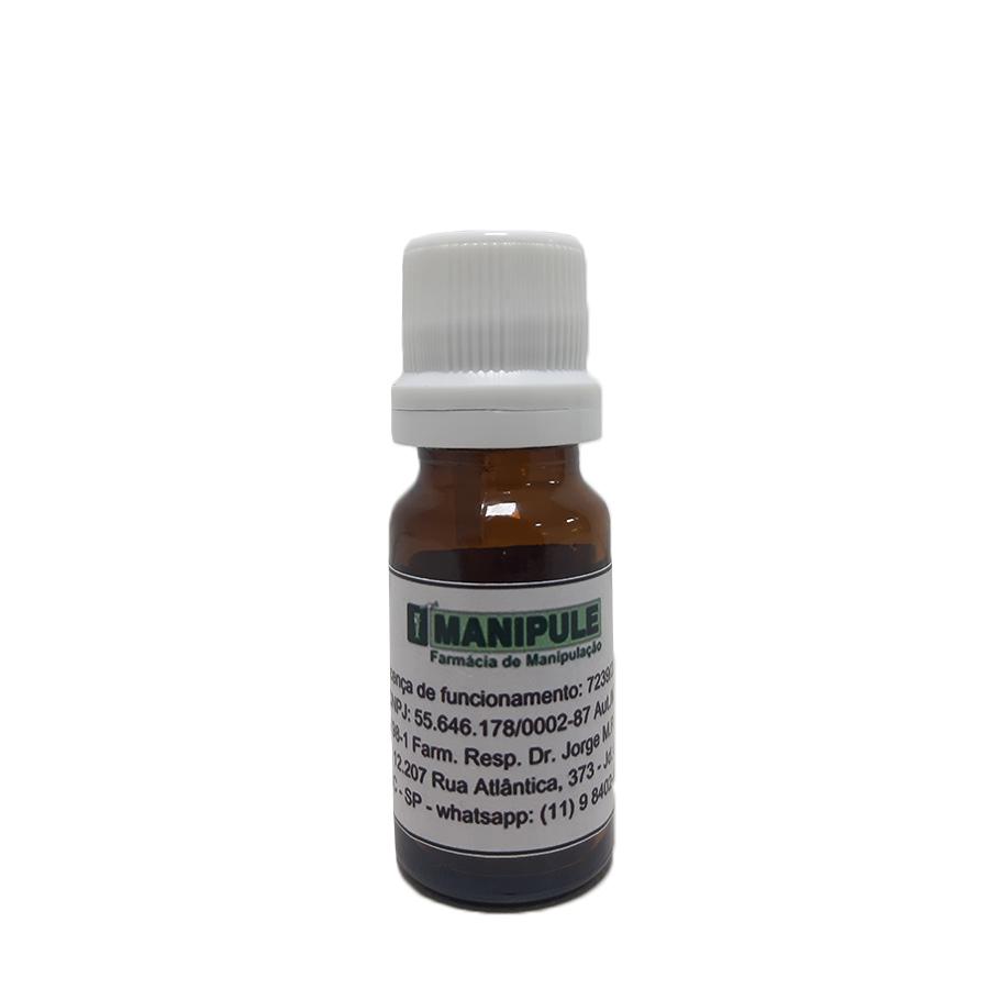 Óleo de Rosa Mosqueta - 10ml  - Loja Online | Manipule - Farmácia de Manipulação