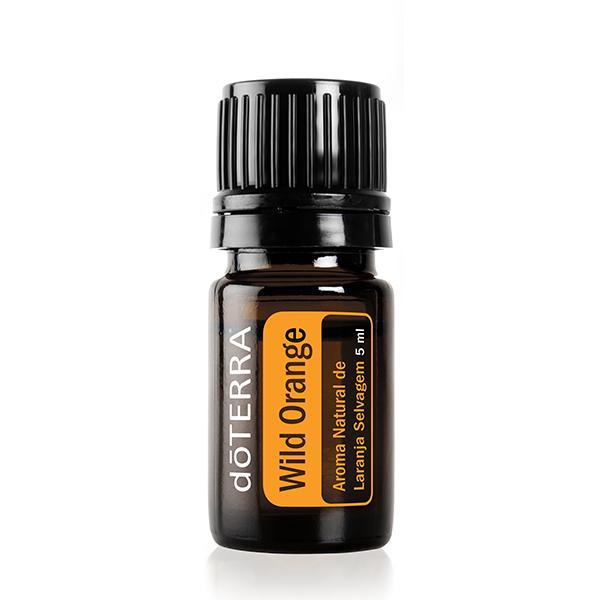 Wildorange Óleo Essencial 5ml - doTERRA  - Loja Online | Manipule - Farmácia de Manipulação