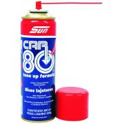 Descarbonizante Car 80 300ml/230g - Car 80 12
