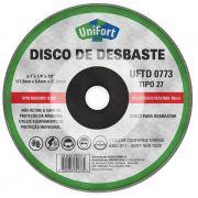Disco Desbaste Aço/metal 178x6,4x22,22mm - Am-37027.007.14.78