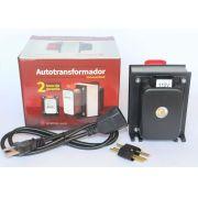 Autotransformador 4000va (2800w) Bivolt - Energy Lux