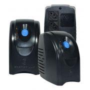 Protetor Eletrônico Para Pc 330va 220/220v  Energy Lux