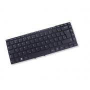 Teclado Para Notebook Samsung Np270 Np270e4e Np275 Np350v4x