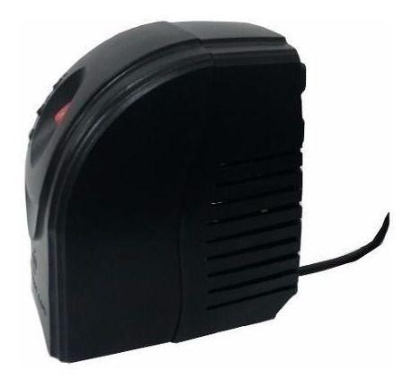 Protetor Eletrônico Para Pc 500va 220/220v - Energy Lux