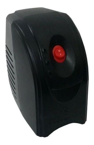 Protetor Eletrônico Para Pc 500va 110/110v - Energy Lux