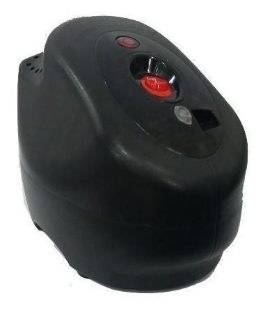 Protetor Eletrônico Para Pc Gamer 2000va Bivolt Energy Lux