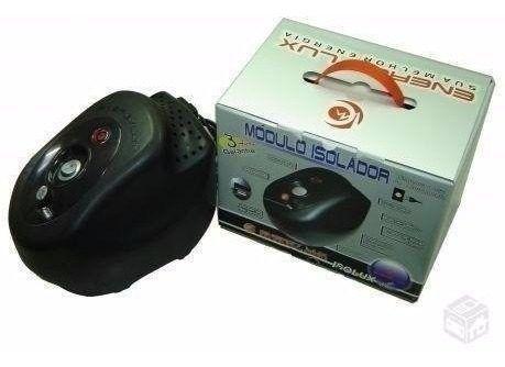 Modulo Isolador Para Pc Gamer 1000va 700w Bivolt Energy Lux