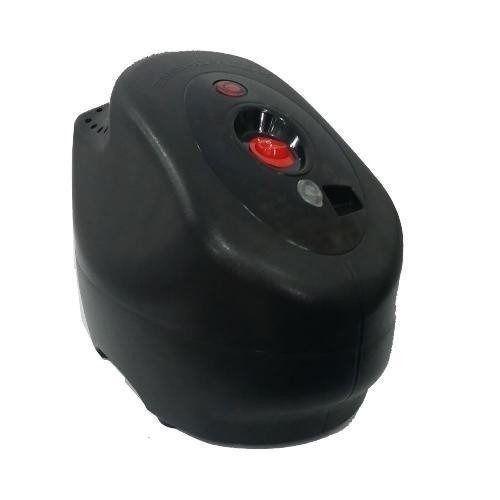 Protetor Eletrônico Para Computador 800va Bivolt Energy Lux