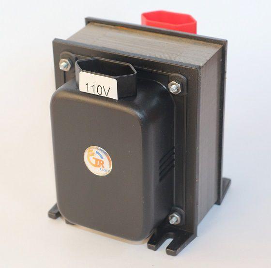 Autotransformador 1000va (700w) Bivolt - Energy Lux