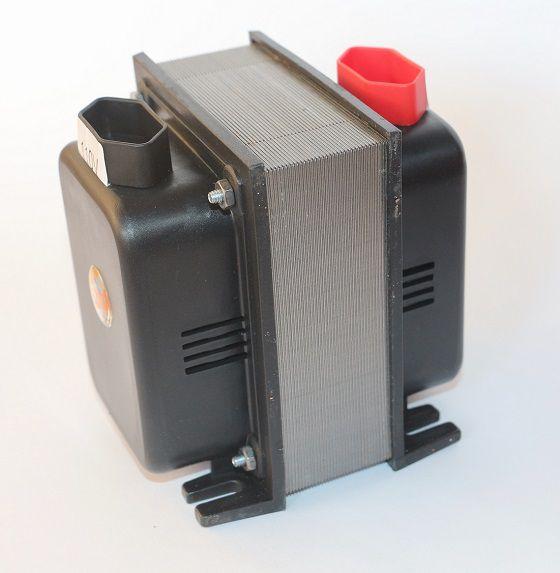 Autotransformador 1500va (1050w) Bivolt - Energy Lux