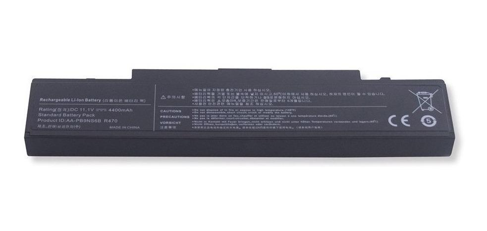 Bateria Para Notebook Samsung Aa-pb9nc6b Aa-pb9mc6b Rv411