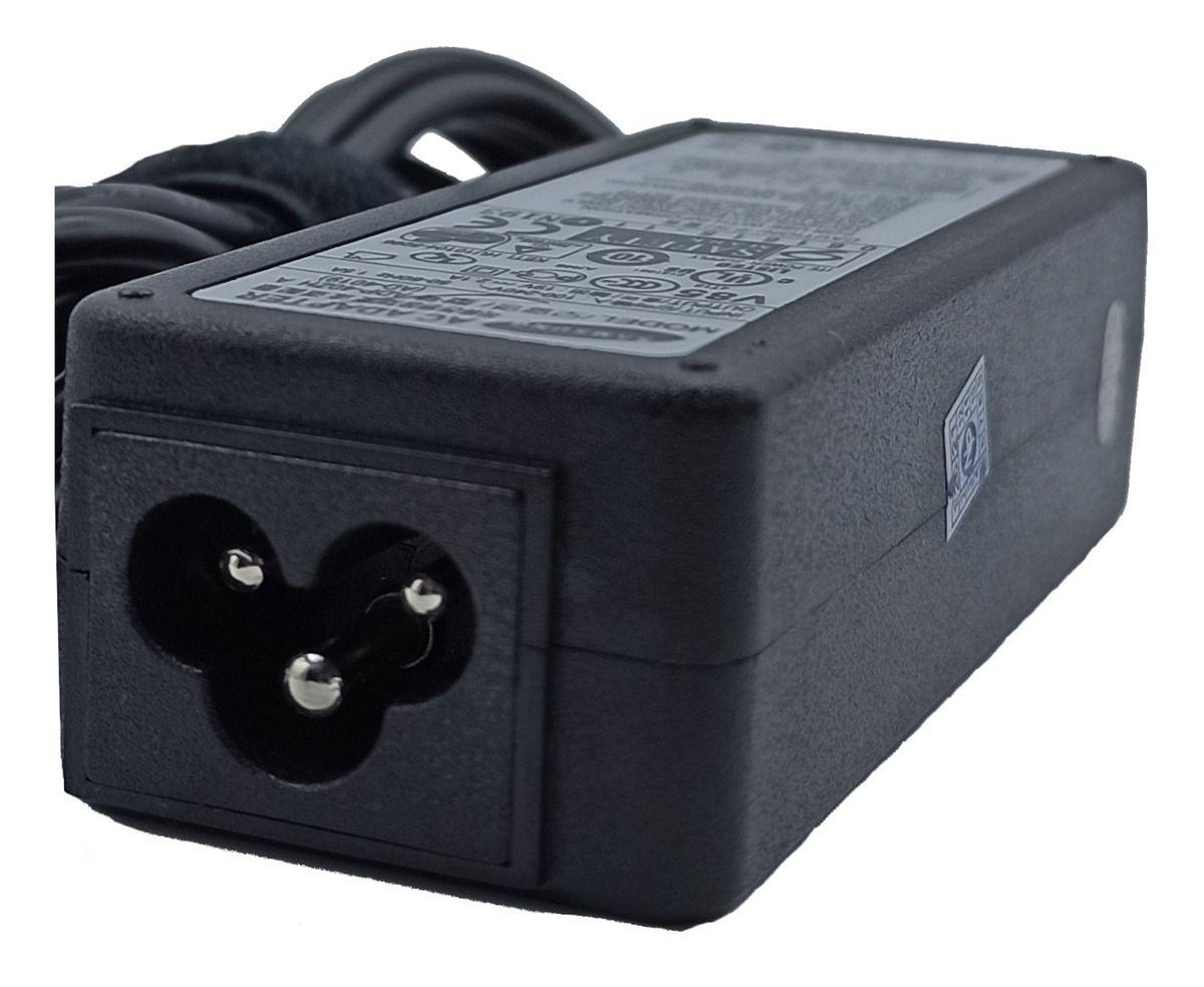 Fonte Carregador para Ultrabook Samsung 19V 2.1A 40W