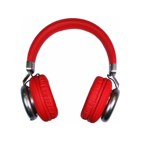 Fone De Ouvido Estéreo Sem Fio Bluetooth Com Microfone
