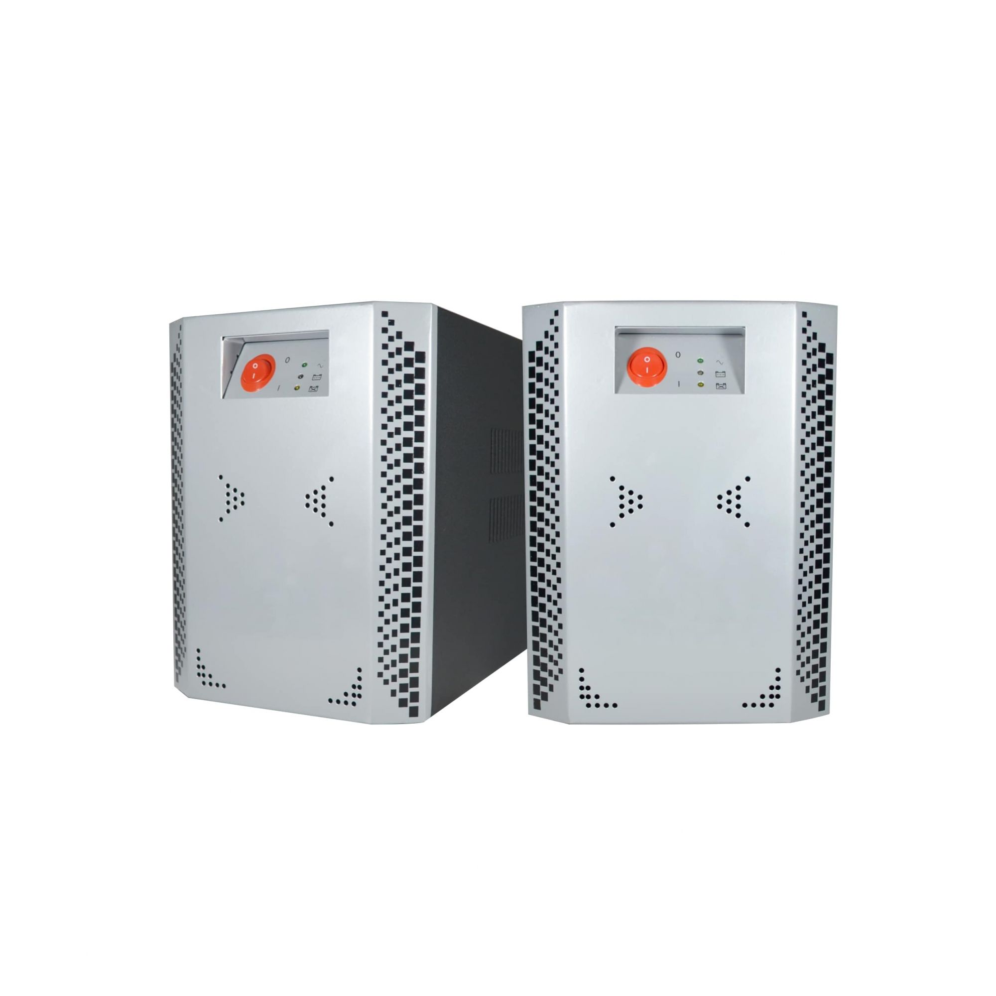 Nobreak Work Master 2500va Bivolt - Energy Lux
