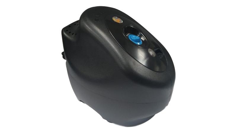 Protetor Eletrônico 1000va Bivolt Energy Lux