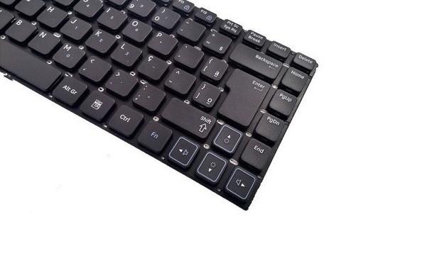 Teclado Notebook Samsung Rv411 Rv415 Rv419 Rv420 Rc410 Br Ç