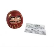 Boneco Daruma Pequeno (4,5cm)