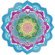 Canga Mandala para Yoga e Decoração (7 Estampas)