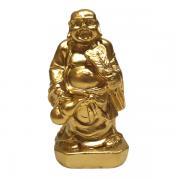 Estátua Buda da Prosperidade (7cm)