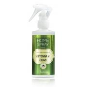 Home Spray com Óleo Essencial de Citronela e Cravo (200ml)