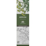 Incenso Natural Arruda 100% Natural (9 Varetas)