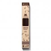 Incenso Natural Cravo Linha Premium (5 Varetas)