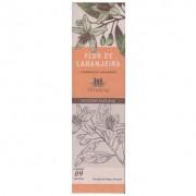 Incenso Natural Flor de Laranjeira 100% Natural (9 Varetas)