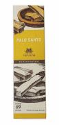Incenso Natural Palo Santo 100% Natural (9 Varetas)