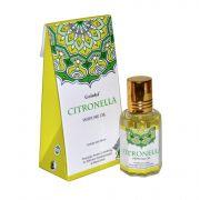 Perfume Indiano Goloka Citronela (10ml)